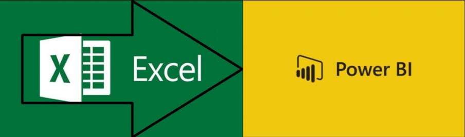 Excel to Power BI
