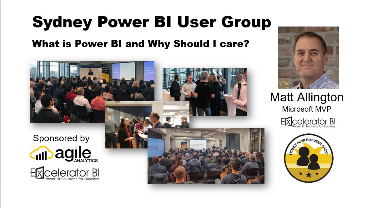 Power BI Meetup Feb 2021