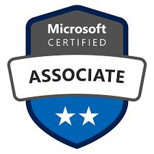 MS Certificate Power BI