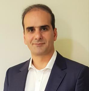 Ali Sharifi Power BI Trainer