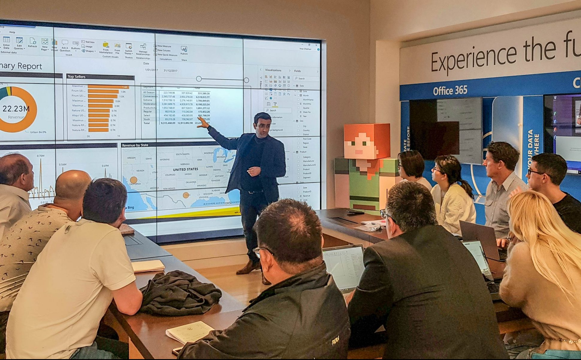Power Apps and Power Automate Training in Sydney, Melbourne, Adelaide, Brisbane