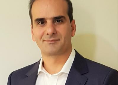 Ali Sharifi image