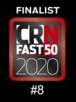 CRN Fast50 Black