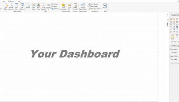 PowerBI Dashboard