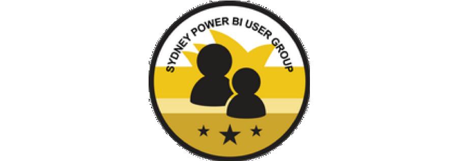 Sydney Power BI Meetup - Connecting SAP HANA with Power BI - Feb 2020