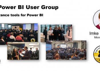 Sydney Power BI Meetup October 2020: Quality assurance tools for Power BI